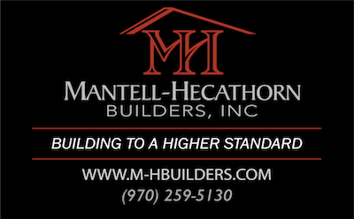 Logo for Mantell-Hecathorn Builders