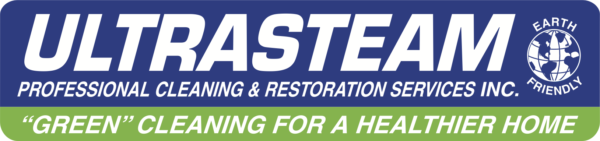 Ultrasteam Professional Cleaning Logo