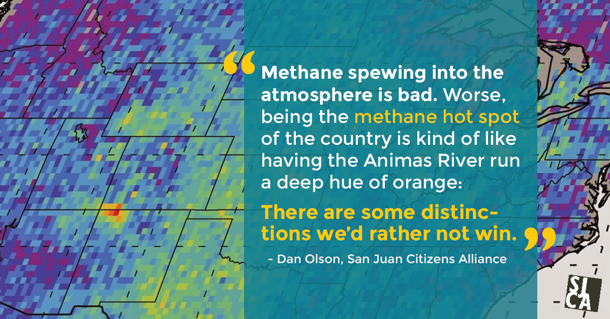 Methane Column Quote
