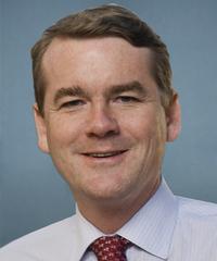 Senator Michael Bennet
